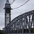 Cape Cod Railroad Bridge No. 2 by David Gordon