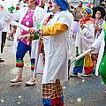 Carnaval De Ourem by Luis Alvarenga