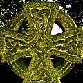 Celtic Cross by David Pyatt