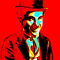 Charlie Chaplin 20130212 by Wingsdomain Art and Photography