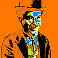 Charlie Chaplin 20130212p28 by Wingsdomain Art and Photography