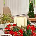 Christmas Table by Tom Gowanlock