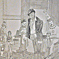 Clown Bar by George Harrison