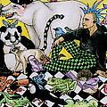 Color Scheme by Julie McDoniel