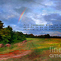 Country Rainbow by Darren Fisher