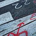 Crosswalk by Jim Wright