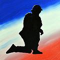 Desert Duty II by Alys Caviness-Gober