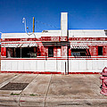Diner by Peter Tellone