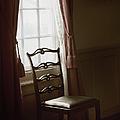 Dining Room Window by Margie Hurwich
