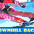 Downhill Racer by Michael Moore