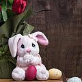 Easter Bunny by Edward Fielding
