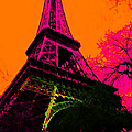 Eiffel 20130115v1 by Wingsdomain Art and Photography