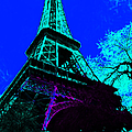 Eiffel 20130115v4 by Wingsdomain Art and Photography