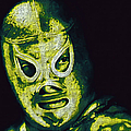 El Santo The Masked Wrestler 20130218p39 by Wingsdomain Art and Photography