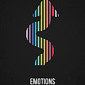 Emotions by Aged Pixel