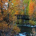 Fall River by Dana Kern
