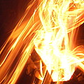 Fire by Aimee L Maher ALM GALLERY
