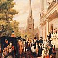 For Better For Worse by William Powell Frith