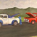 Ford Owner's Nightmare by Tom Rose