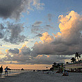 Fort Myers Beach - Estero Island