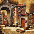 Giallo by Guido Borelli