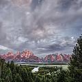 Grand Treeton by Jon Glaser