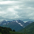 Green Pastures And Mountain Views by Aimee L Maher Photography and Art Visit ALMGallerydotcom