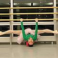Happy Dancing  by Wendy Potocki