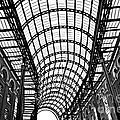 Hay's Galleria Roof by Elena Elisseeva