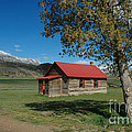 High Lonesome Ranch by Jerry McElroy