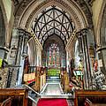 Holy Trinity by Adrian Evans