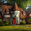 House - Westfield Nj - Fit For A King by Mike Savad