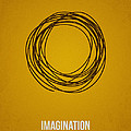 Imagination by Aged Pixel
