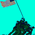 Iwo Jima 20130210m128 by Wingsdomain Art and Photography