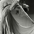 Jack Holland And June Hart Dancing by Horst P. Horst