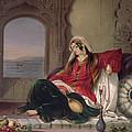 Kandahar Lady Of Rank by James Rattray