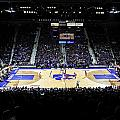 Kansas State Wildcats Fred Bramlage Coliseum by Replay Photos