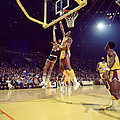 Kareem Abdul Jabbar Hook by Retro Images Archive