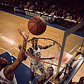 Kareem Abdul Jabbar Tip In by Retro Images Archive