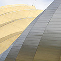 Kauffman Center For Performing Arts by Mike McGlothlen