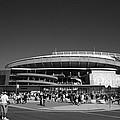 Kauffman Stadium - Kansas City Royals 2 by Frank Romeo
