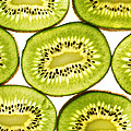 Kiwi Fruit IIi by Paul Ge