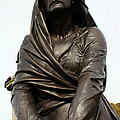 Lady Macbeth In Stratford Out Damned Spot  by Terri Waters