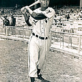 Larry Doby by Retro Images Archive