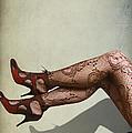 Legs by Svetlana Sewell