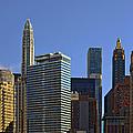Let's Talk Chicago by Christine Till