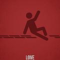 Love by Aged Pixel