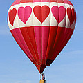 Love Is In The Air by Mike McGlothlen
