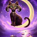 Luna by Jeff Haynie