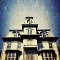 Magical Victorian Wonder by Edward Fielding